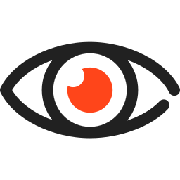 eye movement desensitisation icon