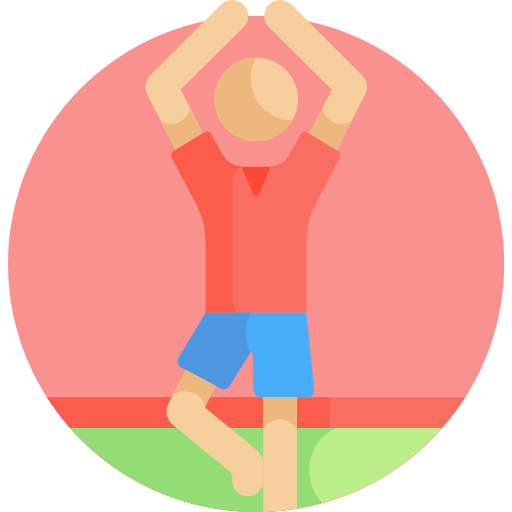 Mindful Me - Mindful Movement Class