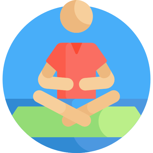 Mindful Me - Relaxation Class