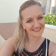 Rachel Ashcroft Mindfulness Teacher and NLP Coach