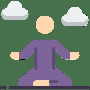Mindful Eating 6 Step Programme - Meditation