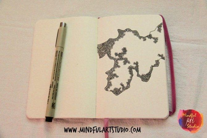 Circles Drawing1