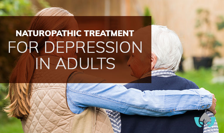 Naturopathic Treatment For Depression In Adults   Mindful Healing   Mississauge Naturopathic Doctor