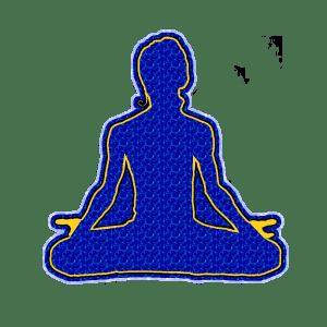 Sensations of the body meditation