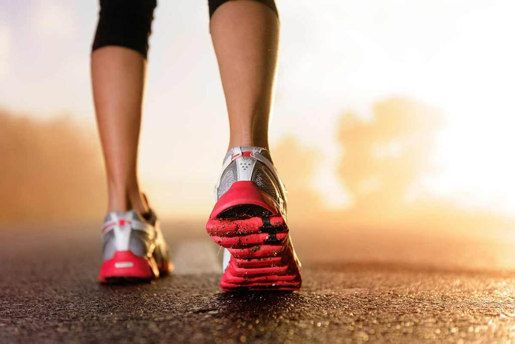 Safety Practices for Women Runners