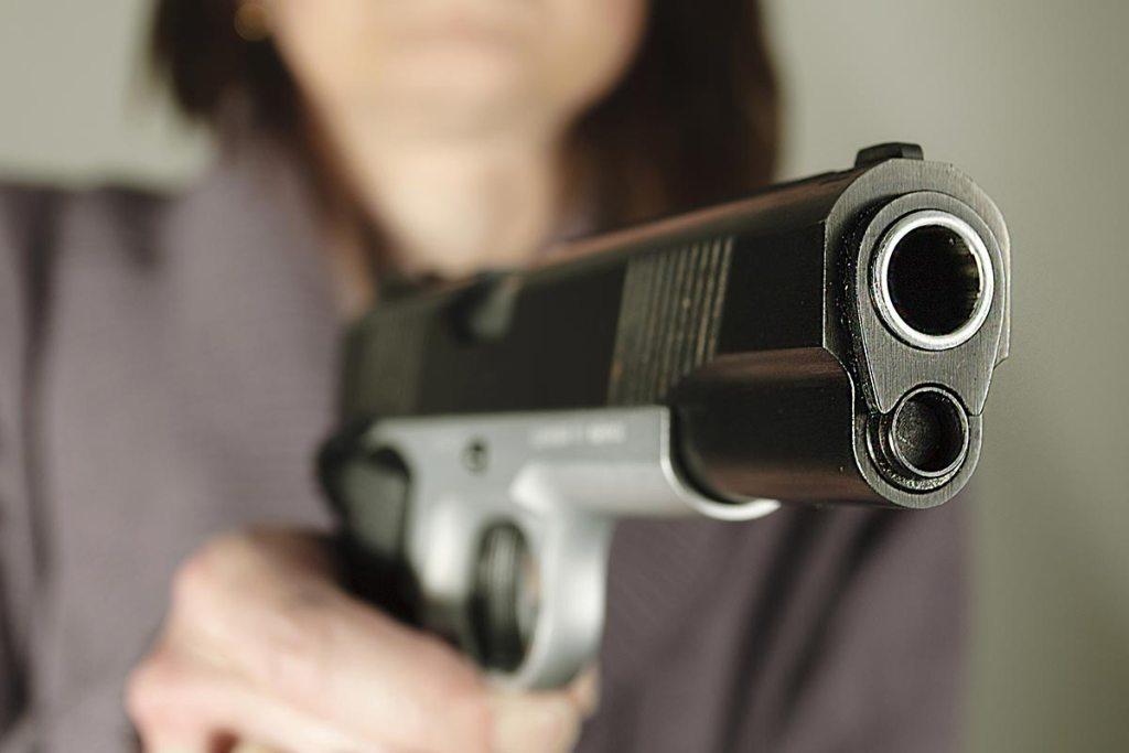 Armed Citizen: Asset or Liability?