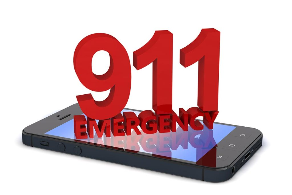 """Emergency """"SoS"""" Features on Your Mobile Devices"""