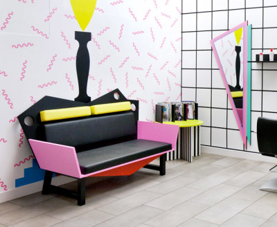 styling hair salon or a paper doll house mercial interior design news mindful design