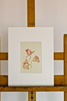3 Graces by Paula Kuitenbrouwer