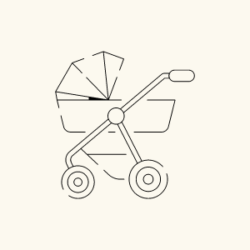 Eco-Friendly Stroller Rush Game