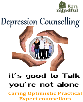 depression counselling in delhi Gurgaon