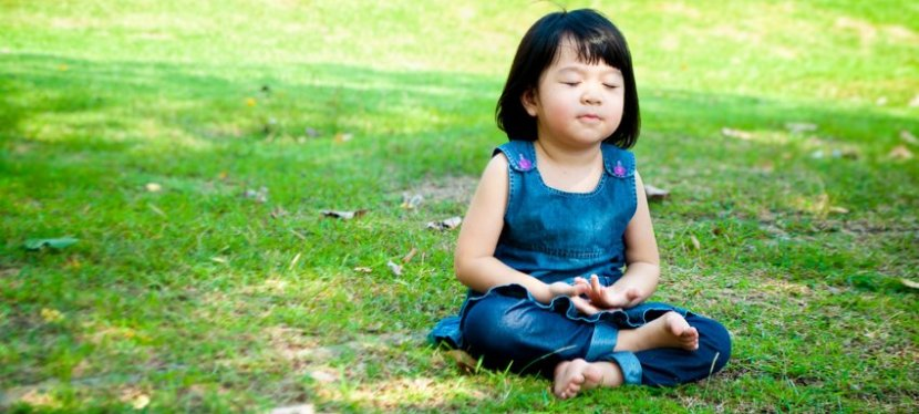 Mindfulness and Littles?