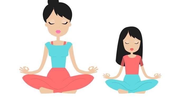 Memory Yoga Game