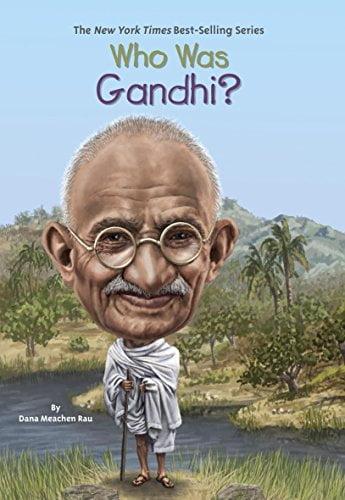 mindful.littles.five.books.gandhi