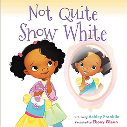 mindfullittles.fivebooks.notsnowwhite.racialinjustice