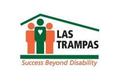 Las Trampas logo