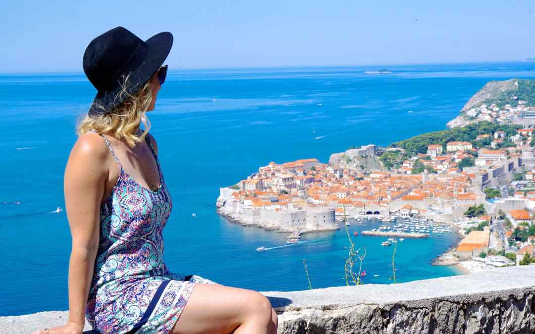 Dubrovnik Diaries: Not a Tourist, Not a Local
