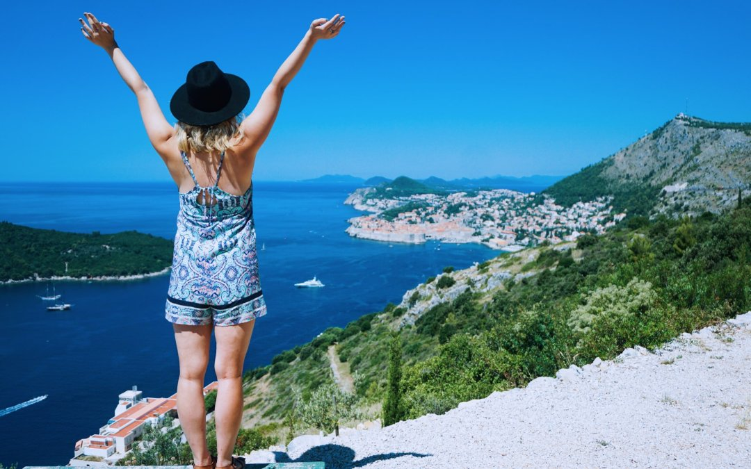 Dubrovnik Diaries: Planting Roots and Branching Out