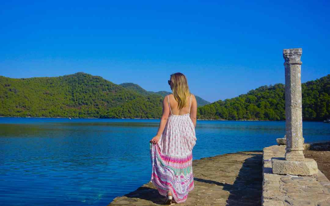 Mljet: The Island with Croatia's Best Nature [VIDEO + PHOTOS]