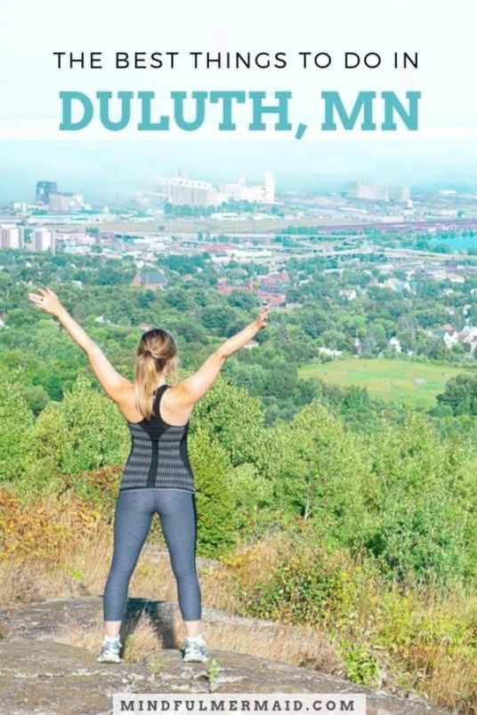 20 Bucketlist Things to do in Duluth, Minnesota