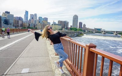 The Best Attractions in Minneapolis, MN (MSP Travel Guide Part 1)