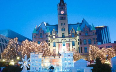 The Best Attractions in St. Paul, MN (MSP Travel Guide Part 2)