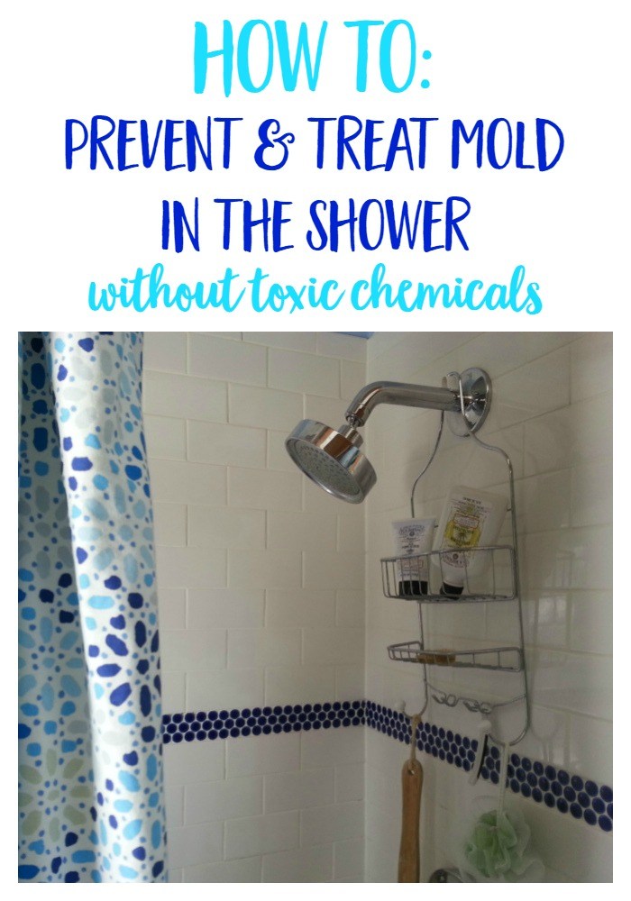 Homemade Mold Cleaner and Other Remedies To Clean the Tub & Tile in the Shower