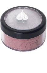 miessence mineral blush powder via mindfulmomma.com