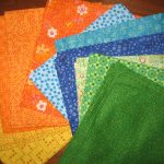 Easy Handmade Cloth Napkins