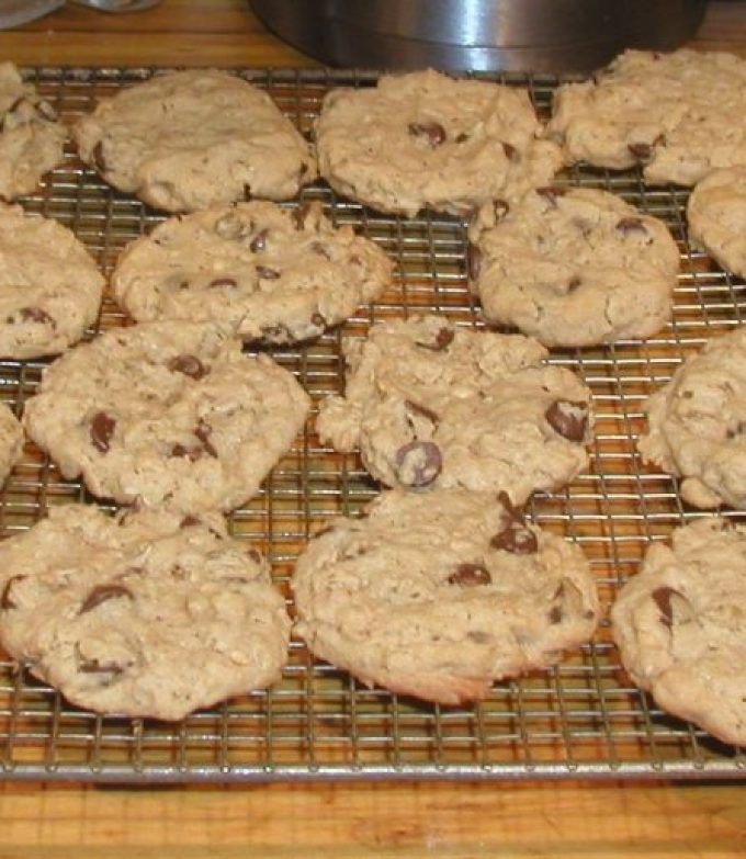 PBOC Cookies