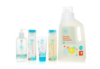 Honest Products from The Honest Company