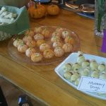 Halloween Party Food and the Truth about Pinterest