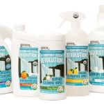 Top Green Cleaning Products