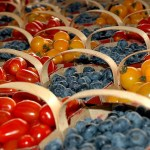 2013 Dirty Dozen produce guide (photo pin cc)