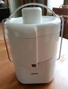 Krups juicer via www.mindfulmomma.com