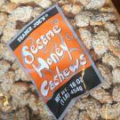 Trader Joe's sesame honey cashews via mindfulmomma.com