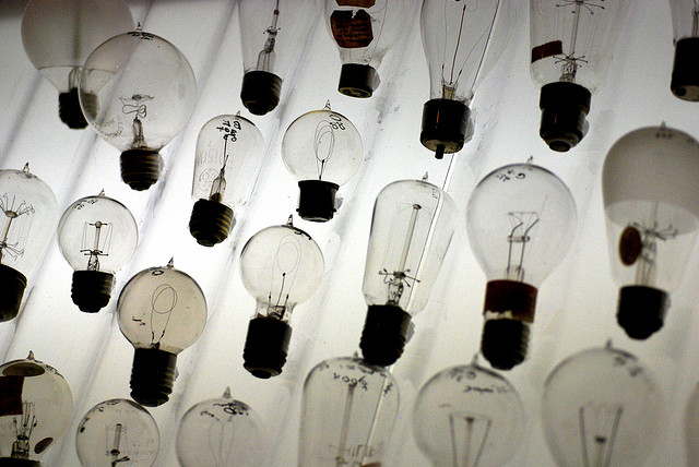 How to Choose a Light Bulb (CFL? LED? HELP!)