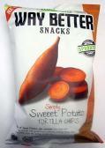 Way Better Snacks via www.mindfulmomma.com