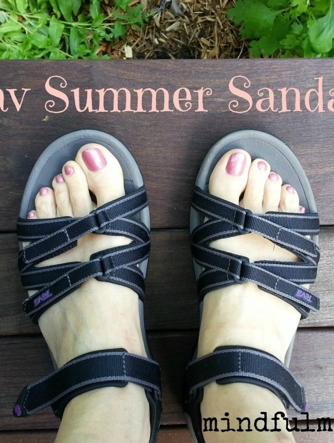 Eco Summer Sandals You Will Love