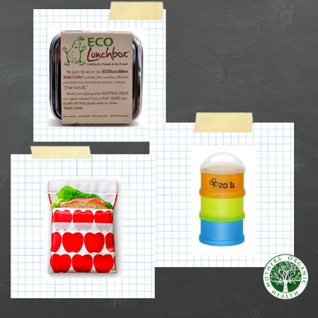 Mother's Organic for Back to School www.mindfulmomma.com