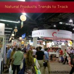 Trends in Natural Products from Expo West