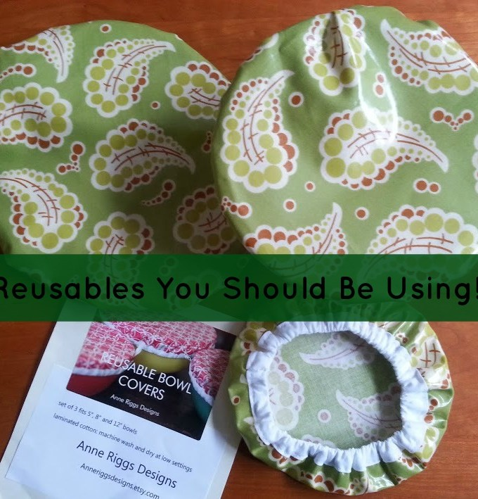 Unique Reusable Products You Should be Using