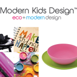 Shop for a Cause with Modern Kids Design via mindfulmomma.com