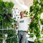 Green Bronx Machine: Teaching Kids Through Vegetable Gardening