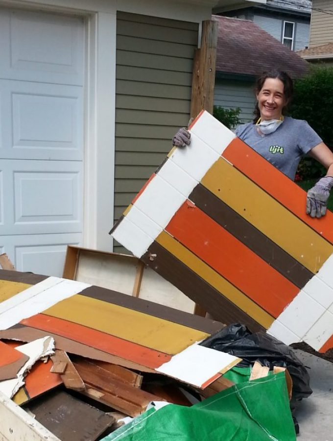 How to Stay Healthy During a Remodel