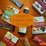 The Source for Organic Superfoods Snacks: Essential Living Foods