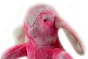 Organic easter bunny via mindfulmomma.com