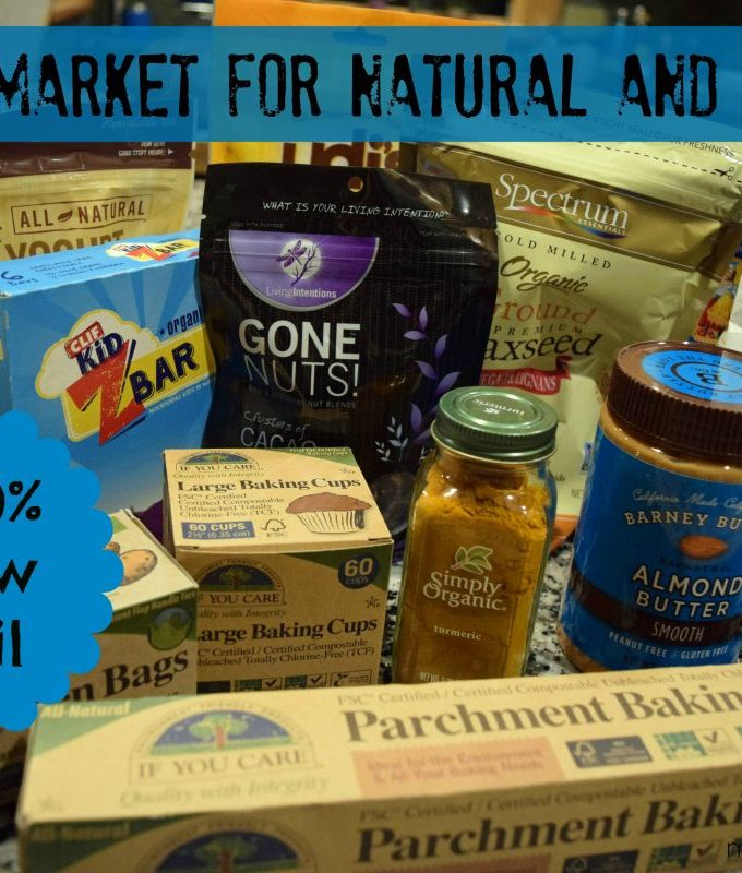 Thrive Market for Natural Foods at Great Prices