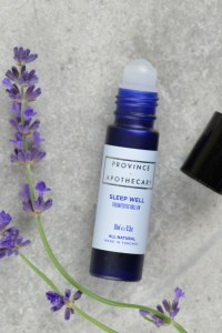 Sleep Well roll-on by Provence Apothecary