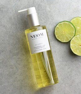 Neom DeStress_BodyWash
